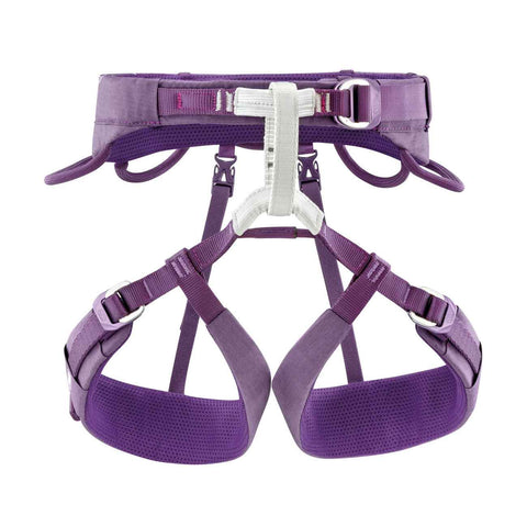 Petzl - Luna Adjustable Climbing Harness