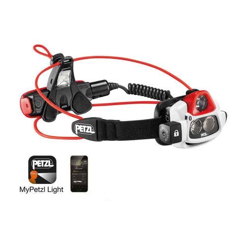 Petzl - NAO+ 750 Lumen Headtorch with Bluetooth