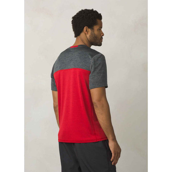 Hardesty Colorblock Tee - Men's Active Apparel