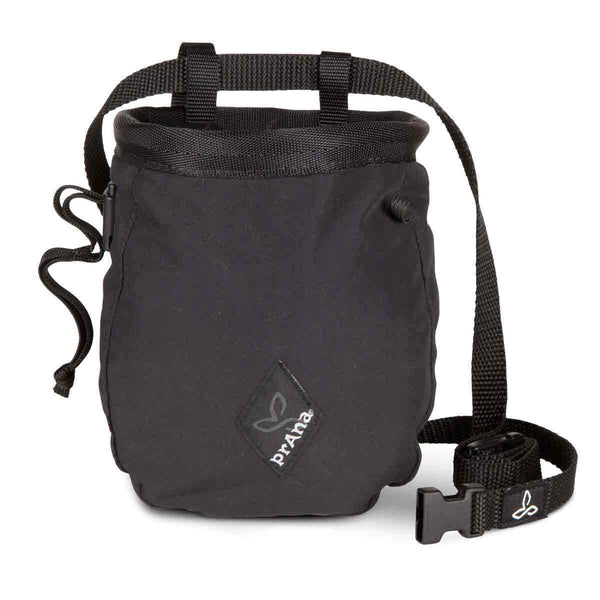 Prana - Chalk Bag With Belt