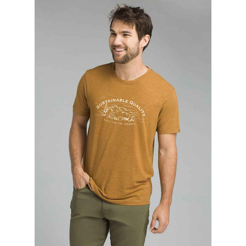 prAna - Wayfree - Men's T-Shirt