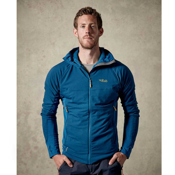 Alpha Flux Jacket - Men's