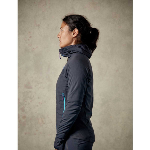 Alpha Flux Jacket - Womens