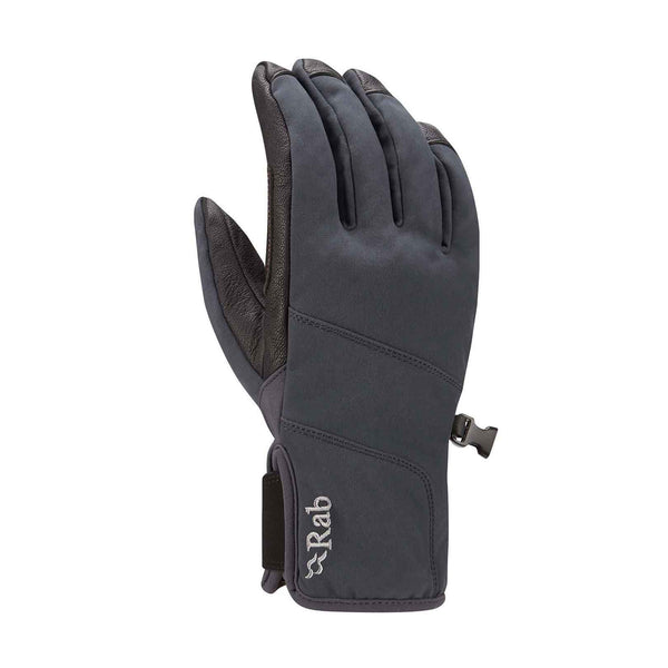 Rab - Alpine Glove - Technical Climbing Gloves