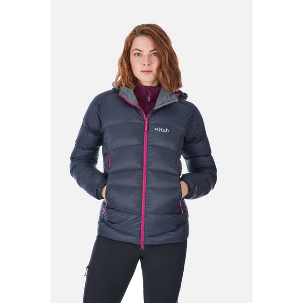 Rab - Ascent Jacket - Wmns