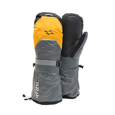 Rab - Expedition Mitts