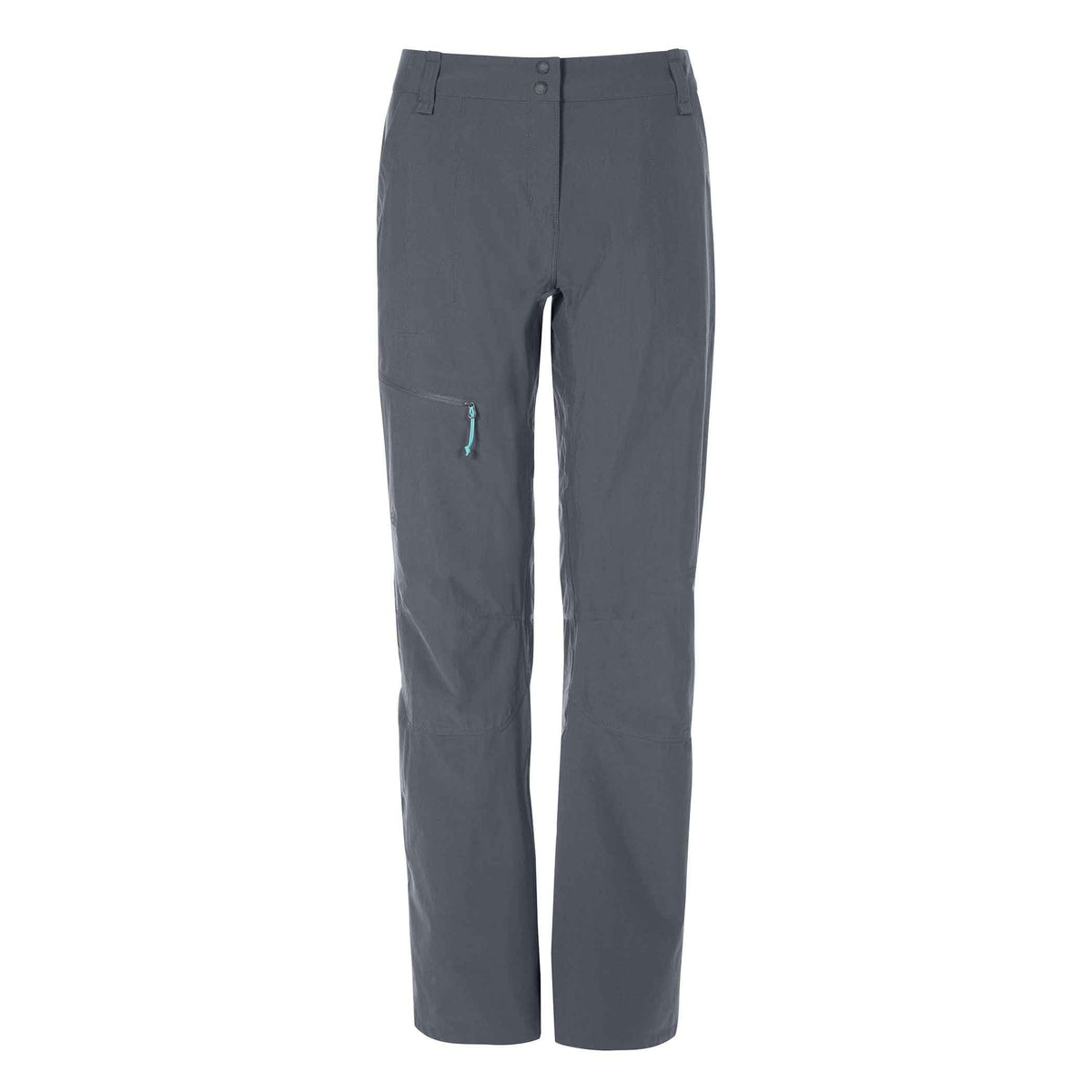 5 Pairs Of Women's Hiking Pants That Don't Totally Suck