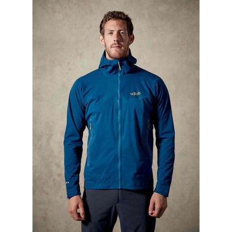 Rab - Kinetic Plus Jacket - Men's