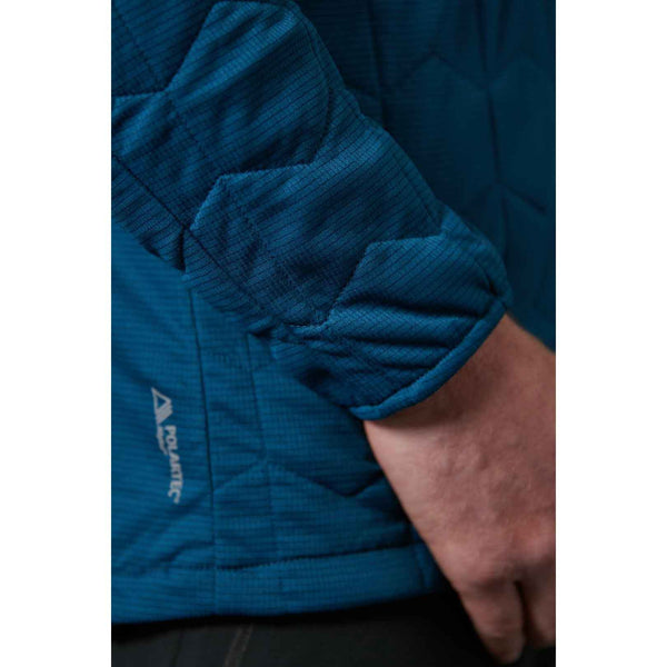 Paradox Pull On - Men's Active Fleece