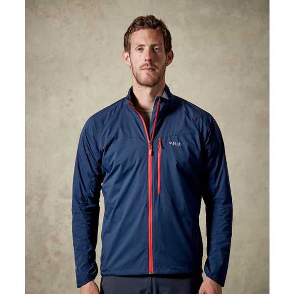 Rab - Vapour Rise Flex Jacket - Men's