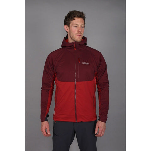 Rab - Alpha Flux Jacket - Men's