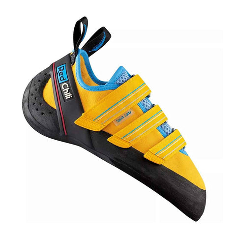 Red Chili - Spirit VCR - Womens Rock Climbing Shoes