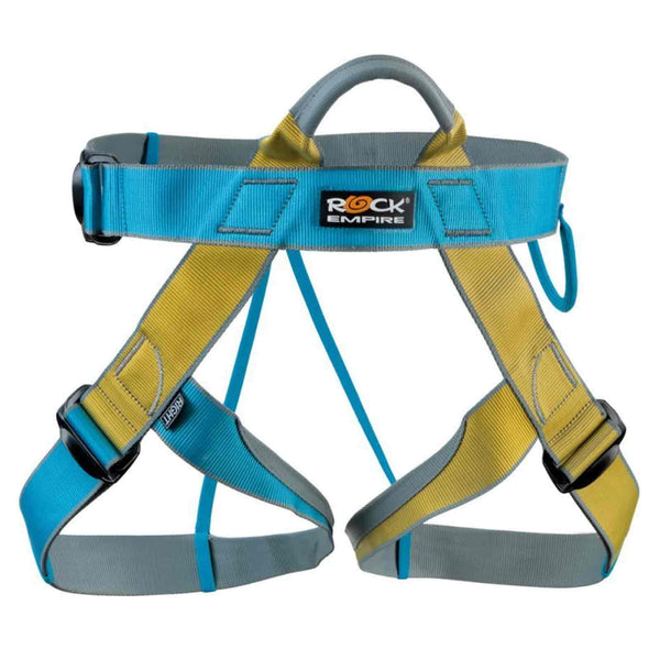 Rock Empire - Speedy QB Climbing Harness