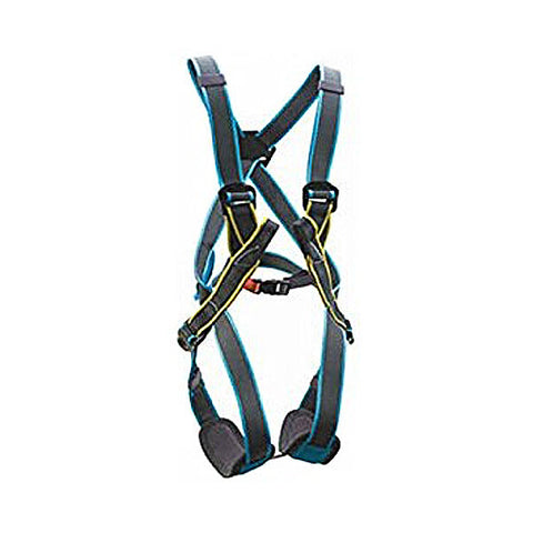 Zuni Kids Full Body Climbing Harness
