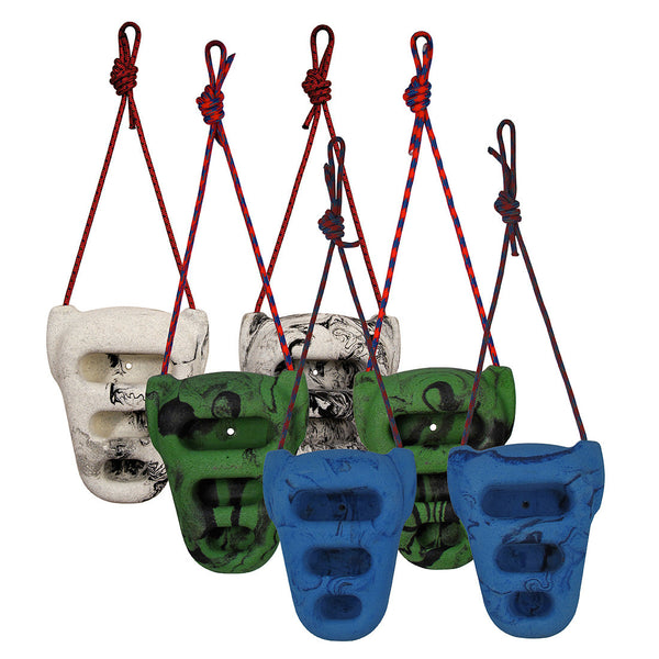 Metolius - Rock Rings CNC Training Holds