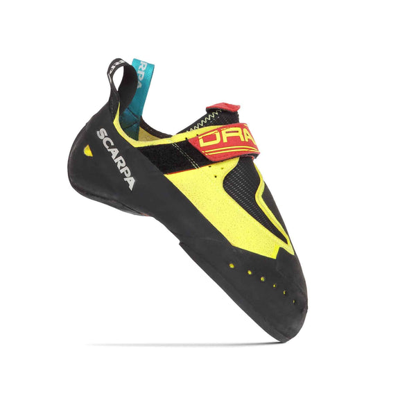 Scarpa - Drago - Rock Climbing Shoes