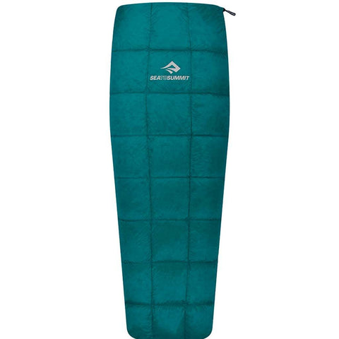 SEA TO SUMMIT - Traveller Tri - Ultralight Sleeping Bag