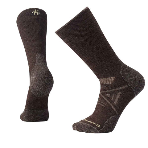 Smartwool - PhD Outdoor Medium Crew Socks