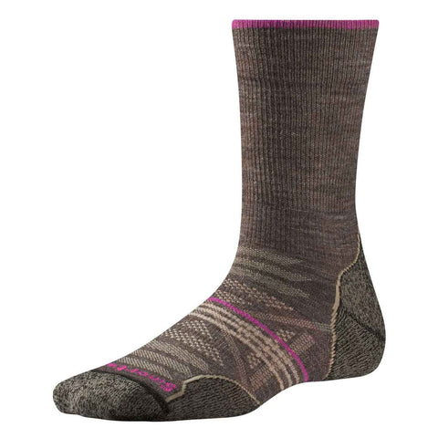 Smartwool - PhD Outdoor Light Crew Socks - Women's