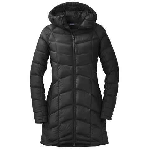 Outdoor Research - Sonata Ultra Down Parka - Womens
