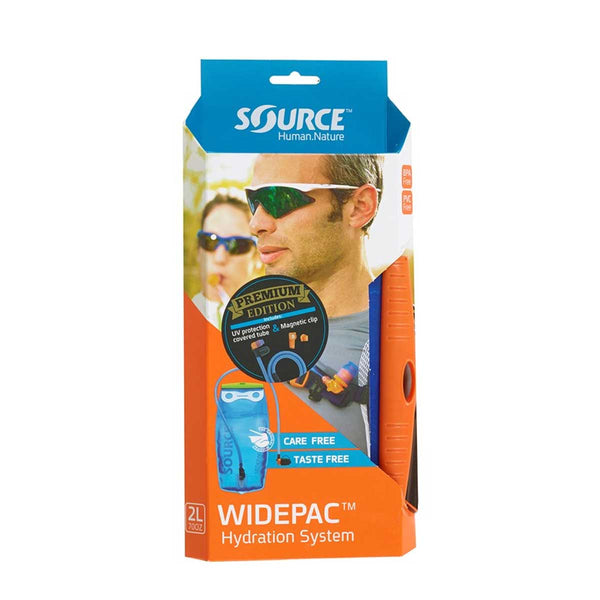 2L Widepac Premium Hydration Kit