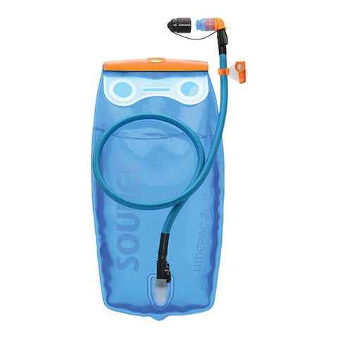 Source - 2L Widepac Premium Hydration Kit