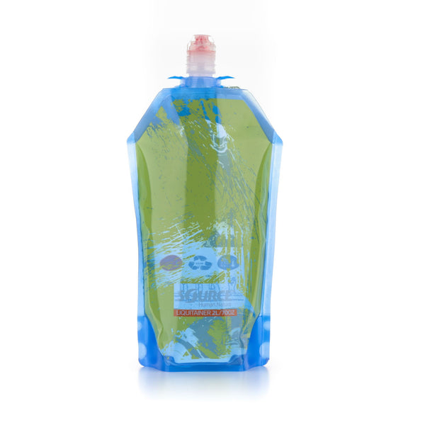 Source - 2L Liquitainer - soft bottle