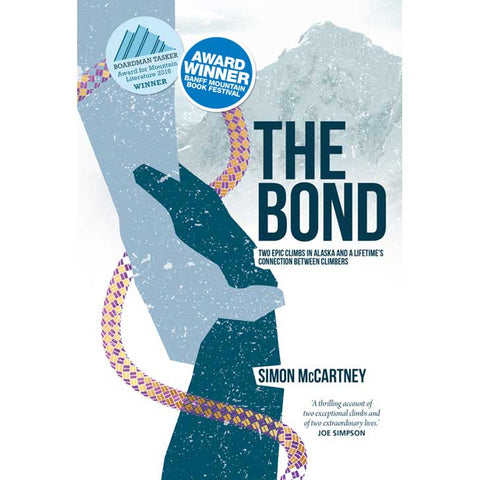 Simon McCartney - The Bond - Simon McCartney