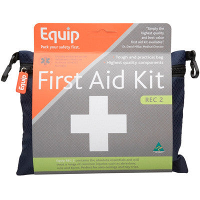 Equip - Rec 2 First Aid Kit