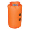 Exped Fold Drybag UL - XS Ultra light waterproof storage bag