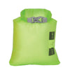 Exped Fold Drybag UL - XXS Ultra light waterproof storage bag