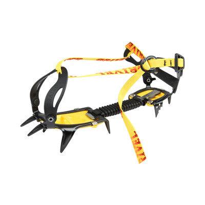 Grivel - G10 New Classic Crampons