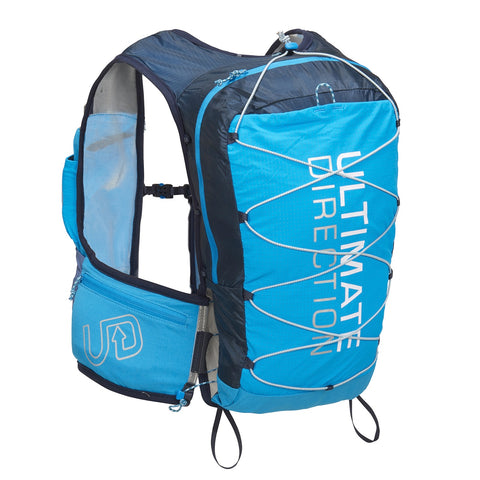 Ultimate Direction - Mountain Vest 4.0 - Trail Running Hydration Vest