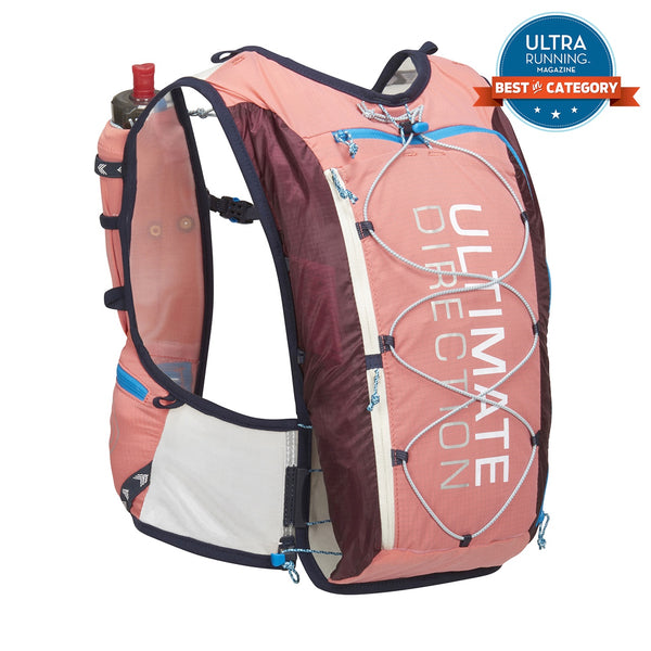 Ultimate Direction - Ultra Vesta 4.0 - Women's Trail Running Hydration Vest