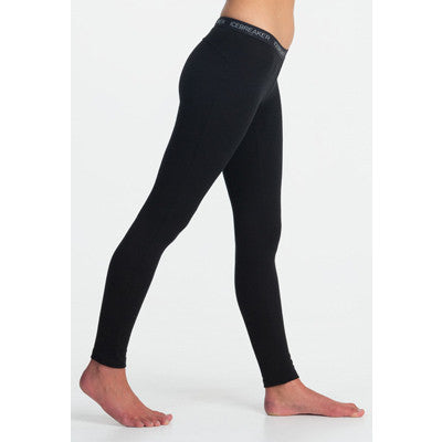 Icebreaker - Vertex Leggings 260 - Women's