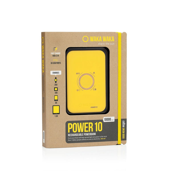 Power 10 Battery