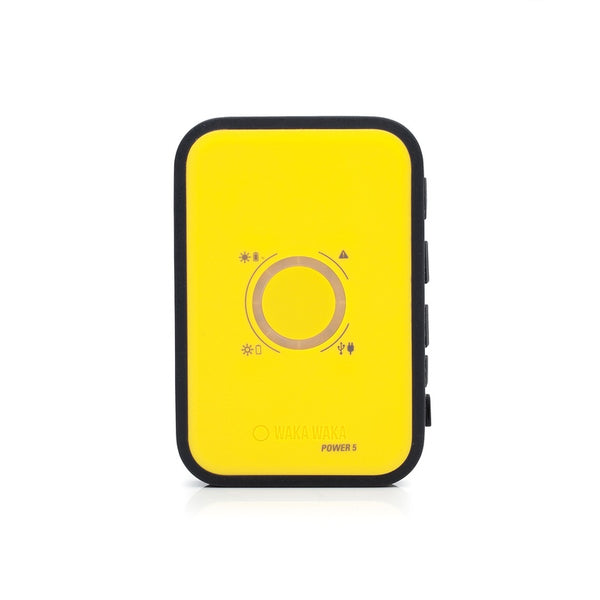 WakaWaka - Power 5 Battery