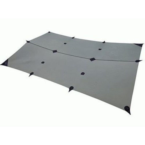 Wilderness Equipment - Small - Overhang Tarp UL 30D Sil