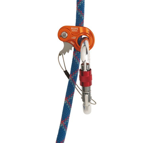 Ropeman Mark I -Alloy Cam