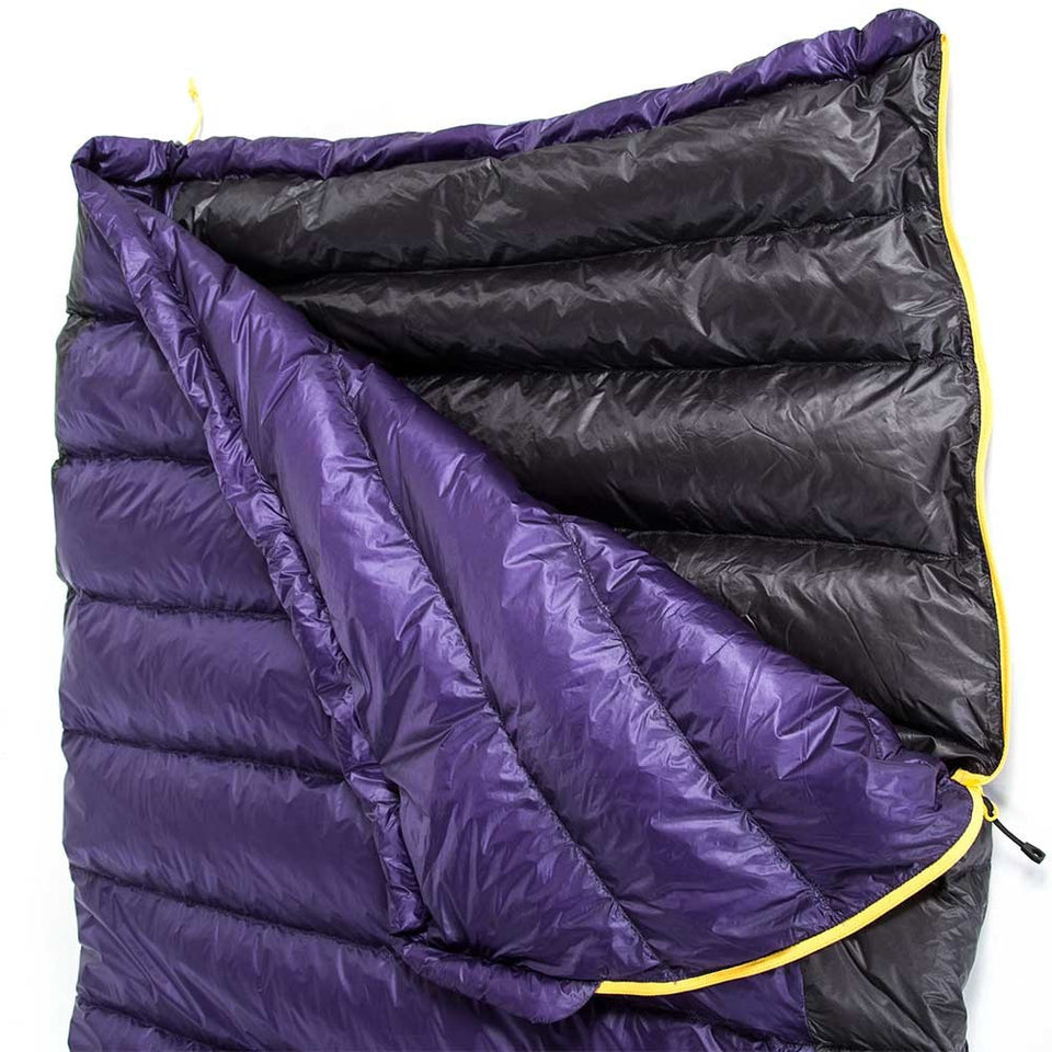 4d88ee1f09 Down Sleeping Bags and Garments – Mountain Equipment