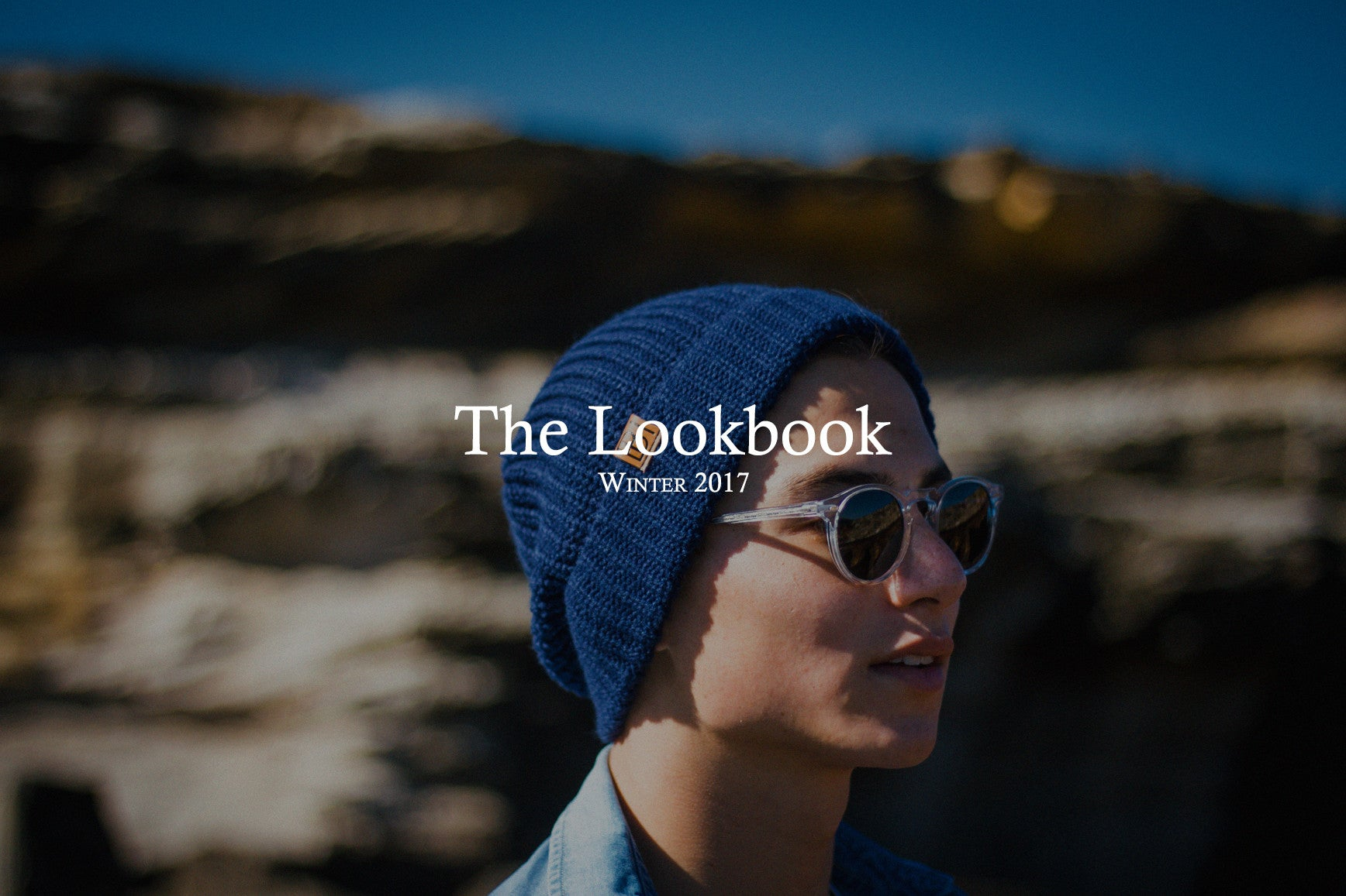 The Lookbook // Winter 2017