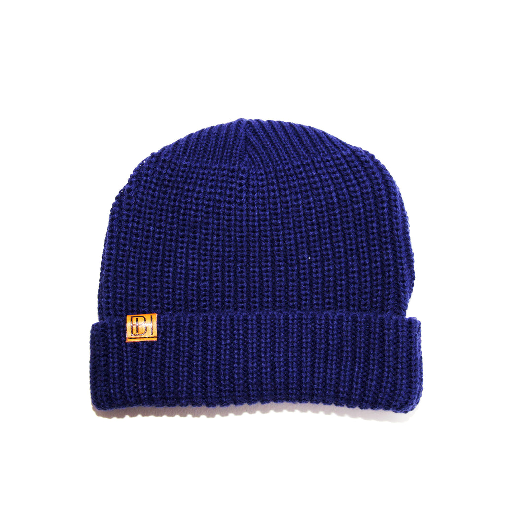 Beanies - The Mountaineer // Pre-order