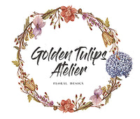 Golden Tulips Atelier