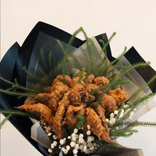 Chicken Bouquets