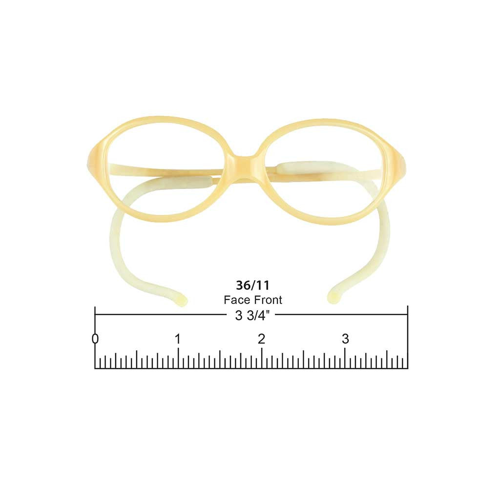 Active Frame 15602 Yellow