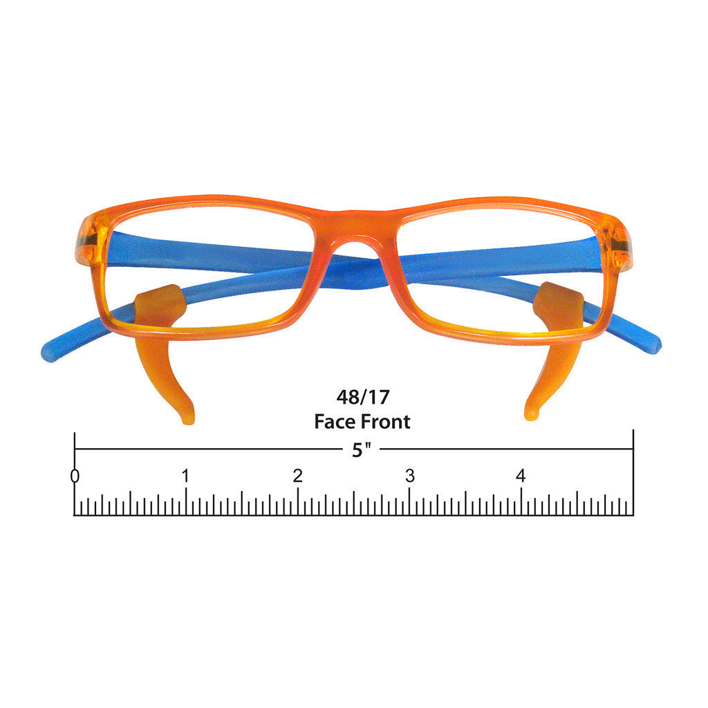 Active Junior Frame 48/17 Square