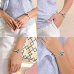 Love Butterfly Bracelet For Lover