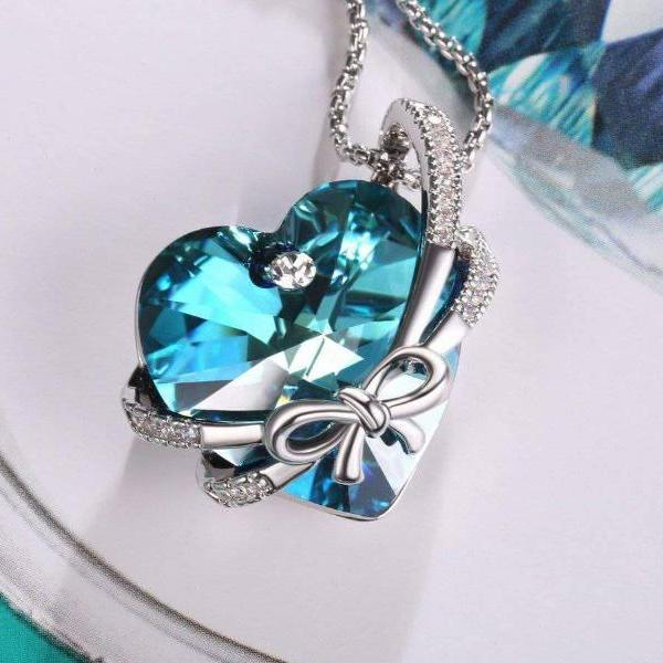 Heart Butterfly Love Gift