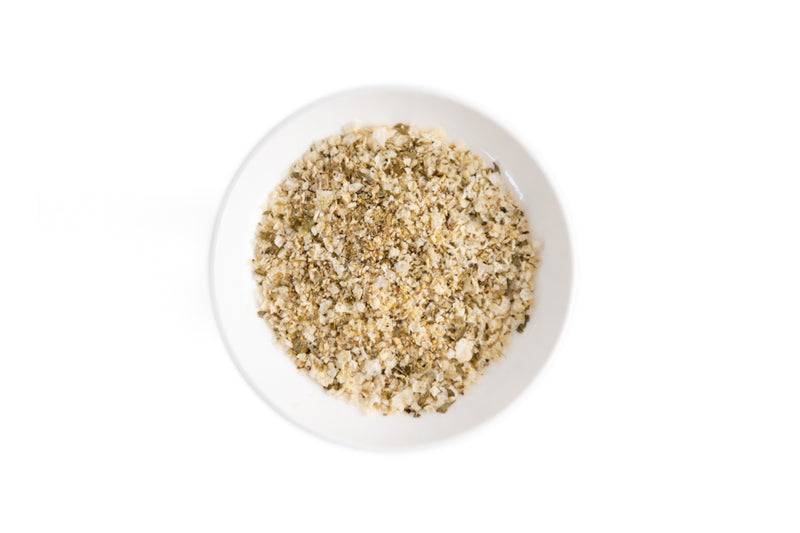 Lemon Pepper Salt Flakes