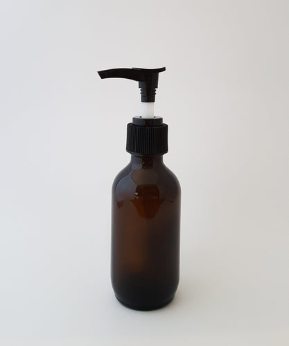 100ml Pump Bottle